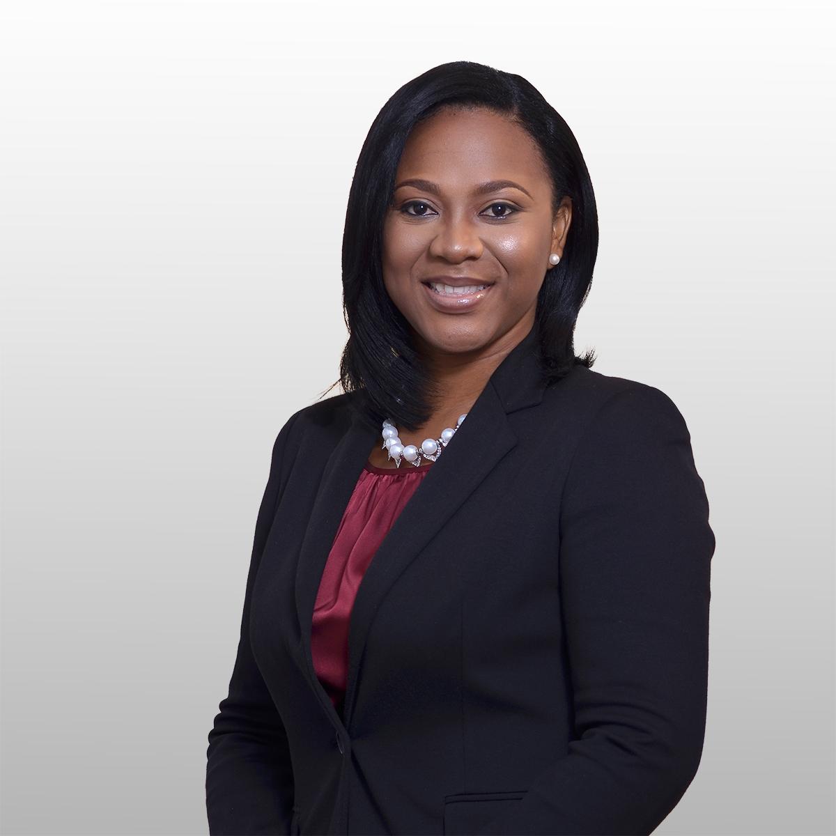Peta-Gay Miller - Asst. Vice President, Sales & Client Services