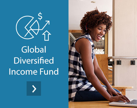 JN Mutual Funds Global Diversified Income Fund